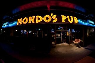 Mondo&#039;s Sports Bar