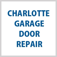Charlotte's Choice Overhead Garage Door Co.