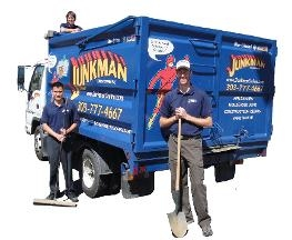 Junkman Enterprises INC