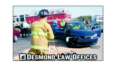 Desmond Law Office
