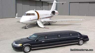 Tracey Nicoll&#039;s Limousine &amp; Hummer Rentals In Kenner