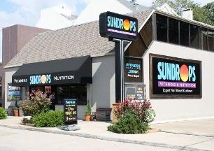 Sundrops Vitamins &amp; Nutrition