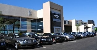 Bentley Scottsdale In Phoenix Az 85054 Citysearch