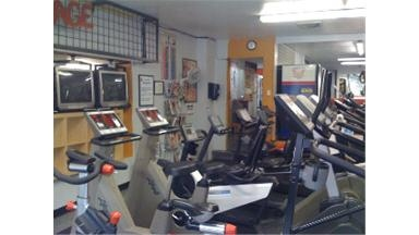Hollywood Fitness - Portland, OR