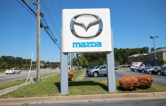 Hall Mazda - Virginia Beach, VA