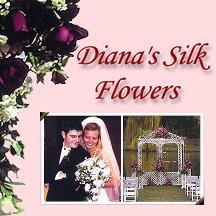 Diana's Silk Flowers