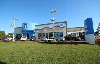 Hall Honda Virginia Beach in Virginia Beach, VA 23452 | Citysearch