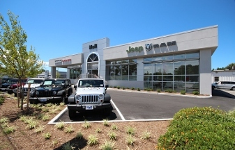 Hall Chrysler Dodge Jeep RAM
