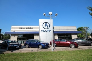 Hall Acura Newport News