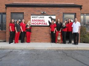 West Lake Veterinary Hospital