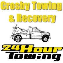 Crosby Towing & Recovery