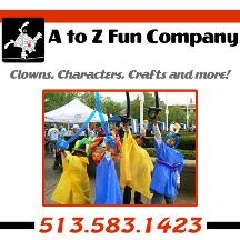 A To Z Fun Company