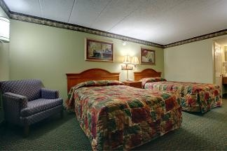 Americas Best Value Inn St.louis Downtown