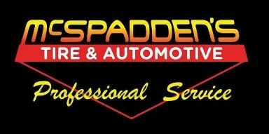 Mcspadden&#039;s Tire &amp; Automotive