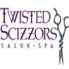 Twisted Scizzors Salon + Spa
