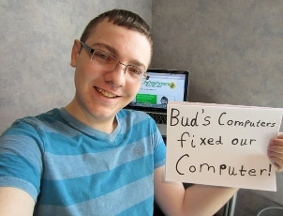 Bud's Computers - Beaverton, OR