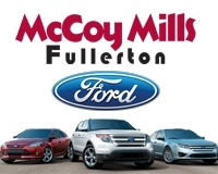 Mc Coy Mills Ford