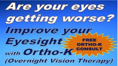Eye Contact Optometry & Ortho-K Center