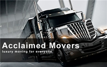 Camarillo Acclaimed Long Distance Movers
