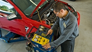 Precision Tune Auto Care in Charlotte, NC, photo #11