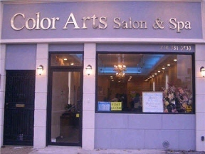 Color Arts Salon &amp; Spa