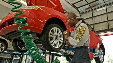 Precision Tune Auto Care in Charlotte, NC, photo #10