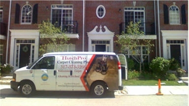 HutchPro Carpet Cleaning Plus, LLC