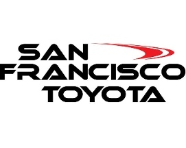 San Francisco Toyota Parts U0026 Service
