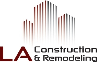 LA Construction, Heating and Air
