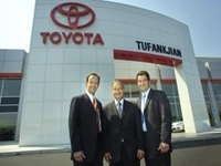 Toyota Advantage At Braintree