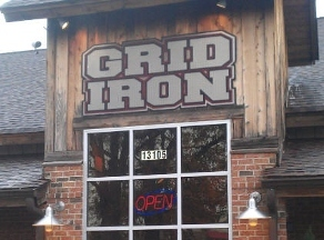 Grid Iron Restaurant & Bar