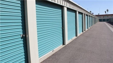 Storage Direct Self Storage