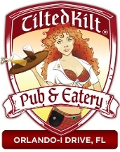 Tilted Kilt Pub &amp; Eatery