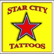 Star City Tattoos