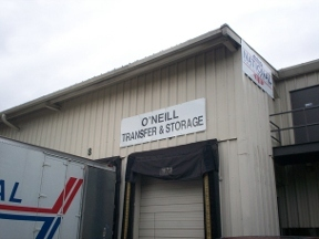 ONeill Transfer and Storage - Lake Oswego, OR
