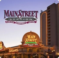 Main Street Casino Brewing Hotel