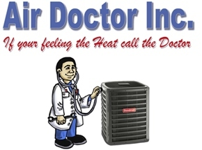 Air Doctor INC