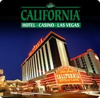 The California Hotel &amp; Casino