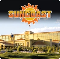 Suncoast Hotel &amp; Casino Las Vegas Hotels