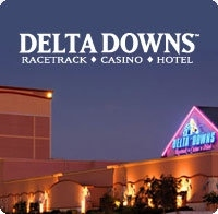 Delta Downs Racetrack, Casino &amp; Hotel