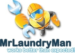 Mr Laundryman