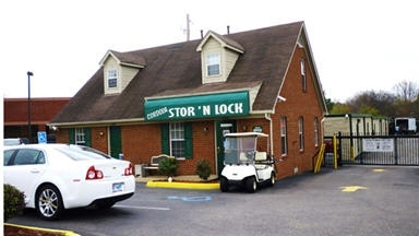 Cordova Store-N-Lock Self Storage
