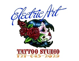 Electric Art Tattoo Studio LLC