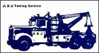 A & J Towing Accepting Credit Cards - Tampa, FL