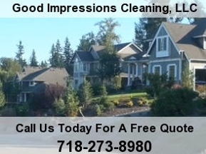 Good Impressions Cleaning LLC - Staten Island, NY