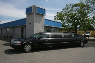 Citinet Limo Svc