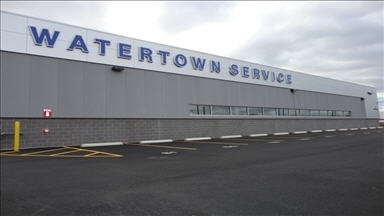 Watertown Ford Quick Lane - Waltham, MA