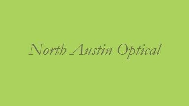 North Austin Optical - Austin, TX