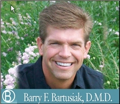 Barry F. Bartusiak, DMD