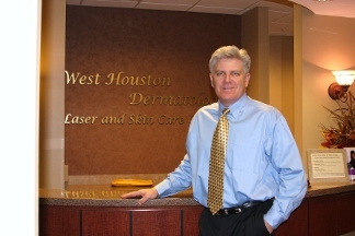 Stephen Mahoney West Houston Dermatology